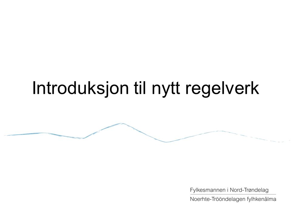 Offentlig myndighet på førerkortfeltet Statens vegvesen/trafikkstasjonene Politiet Fylkesmannen