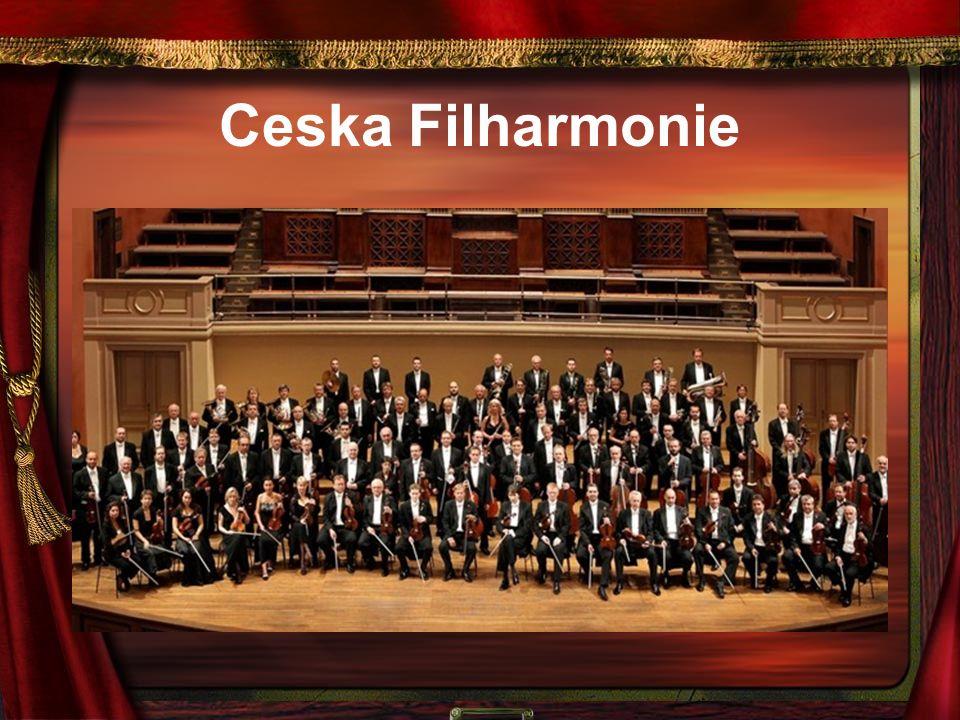 Ceska Filharmonie