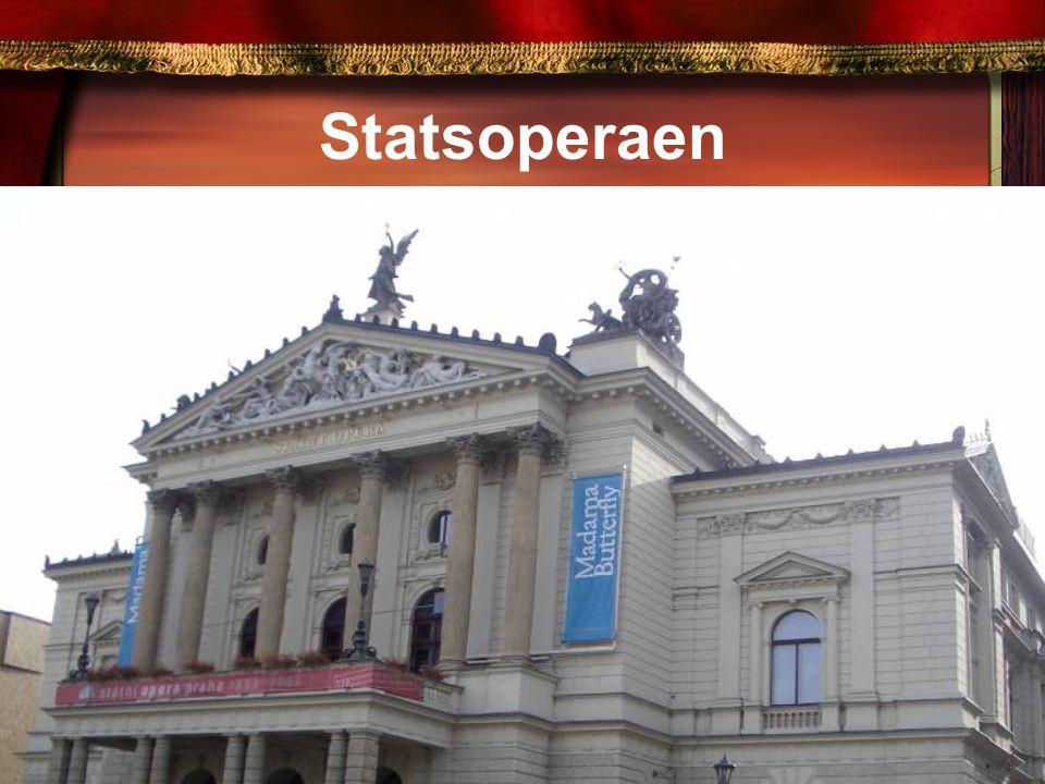 Statsoperaen