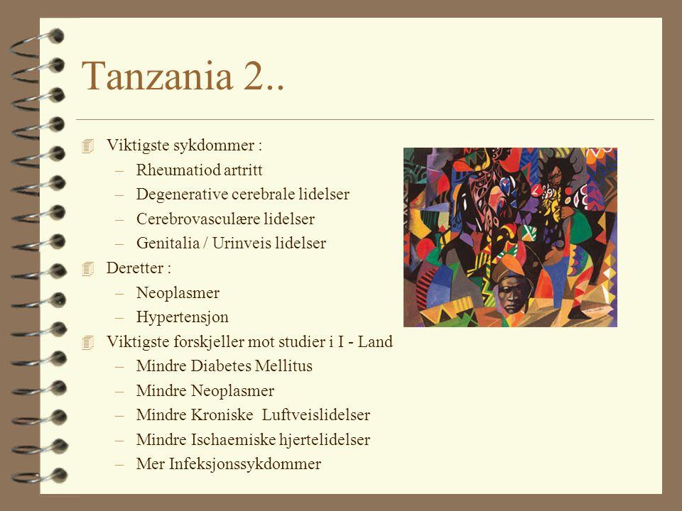 Tanzania 2..