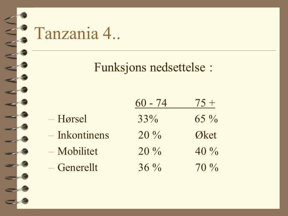 Tanzania 4..