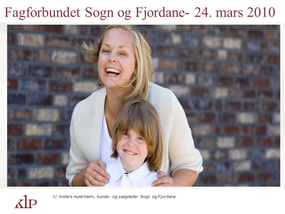 Fagforbundet Sogn og Fjordane- 24.