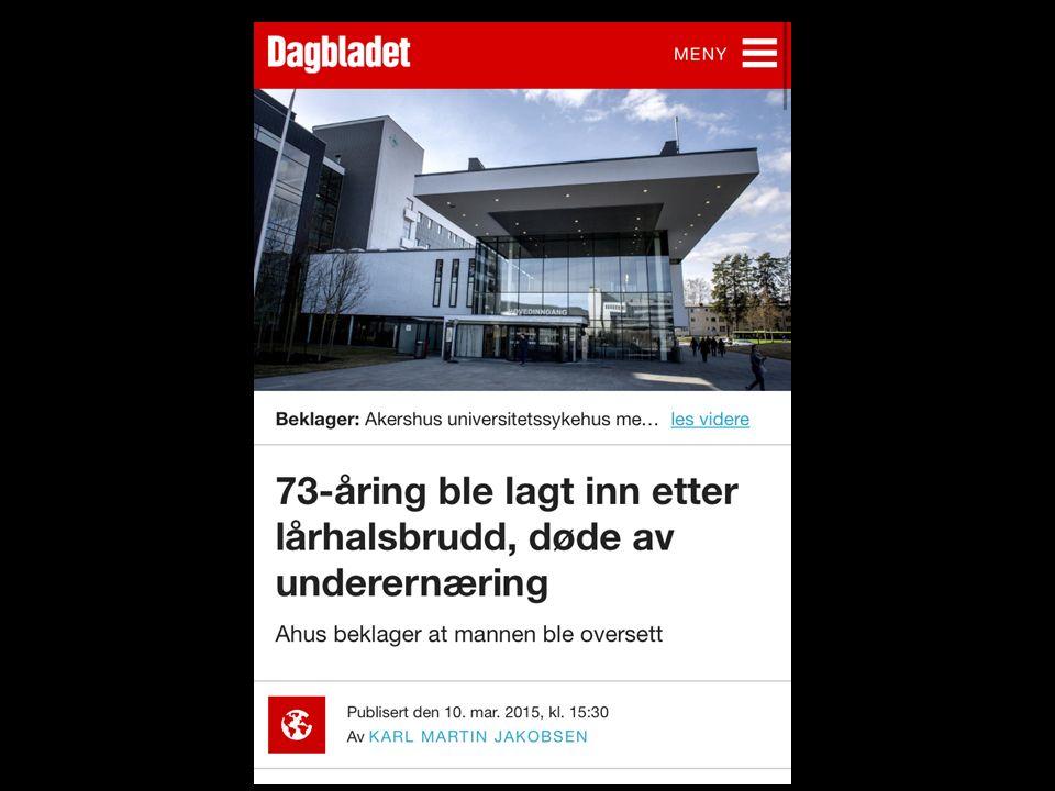 Mann 82 år Fam/sos/KHT: Enslig, tidl.sjømann. Bor i leilighet ved Sjømannshjemmet i Stavern.