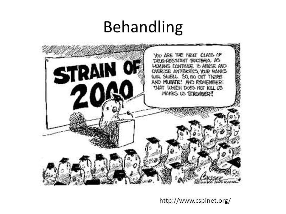 Behandling http://www.cspinet.org/
