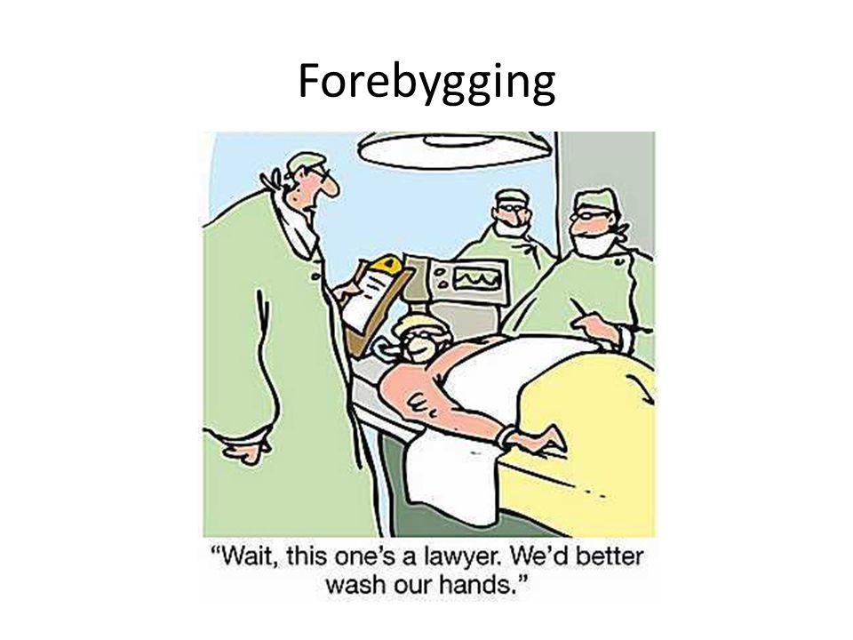 Forebygging