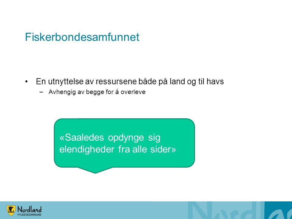 Sentraladministrasjonen Tok ingen spesielle hensyn til Nord- Norge Realpolitiske avveininger Handle raskt Kunne man ventet?