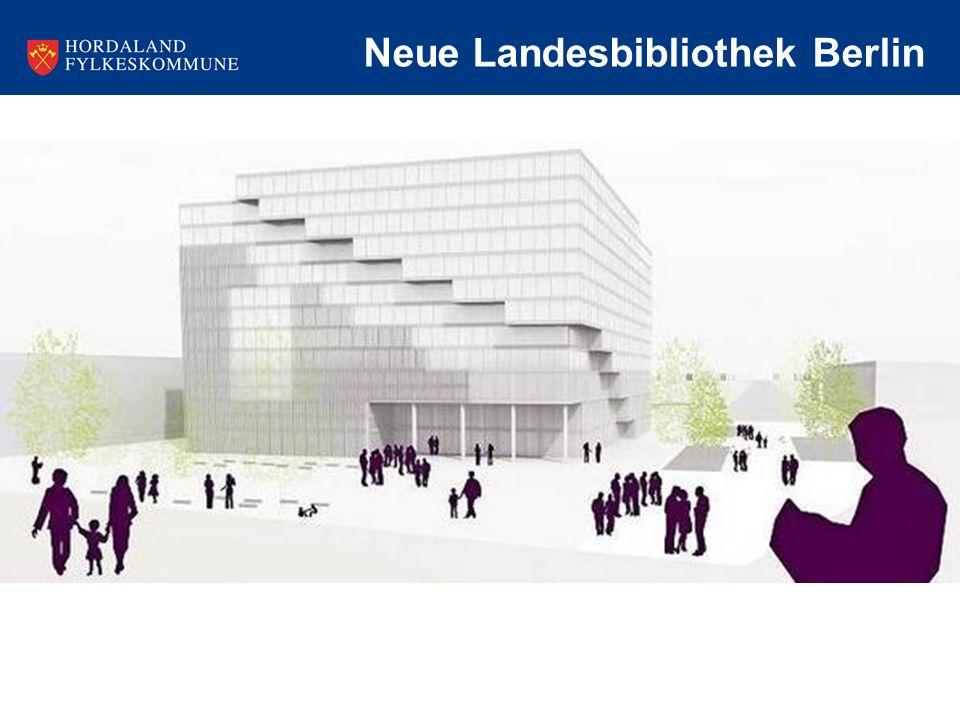 Neue Landesbibliothek Berlin