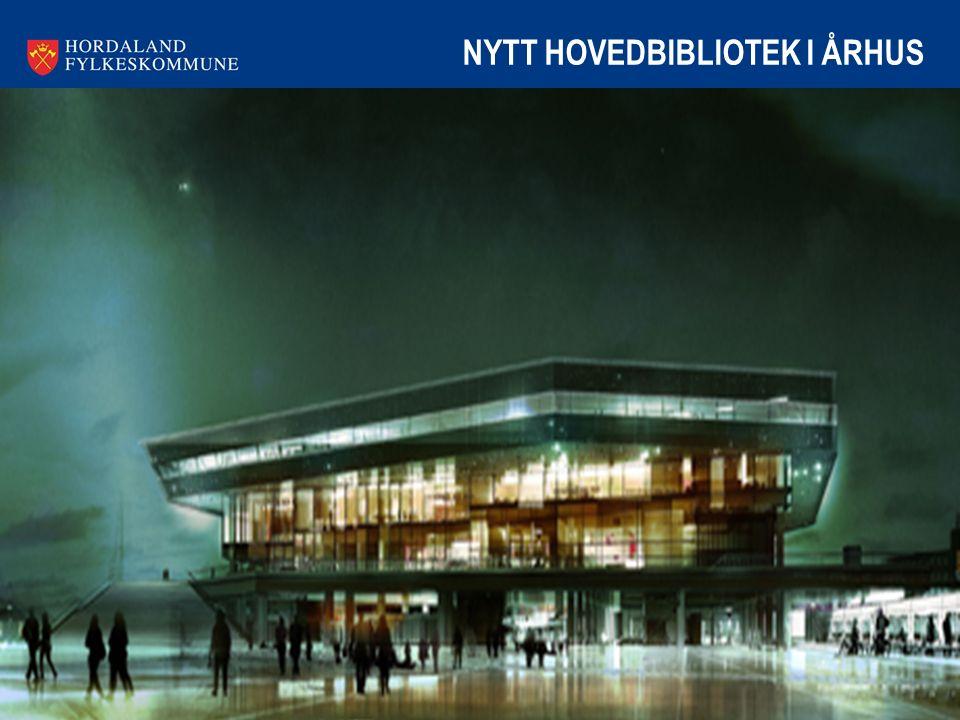 NYTT HOVEDBIBLIOTEK I ÅRHUS http://www.urbanmediaspace.dk/