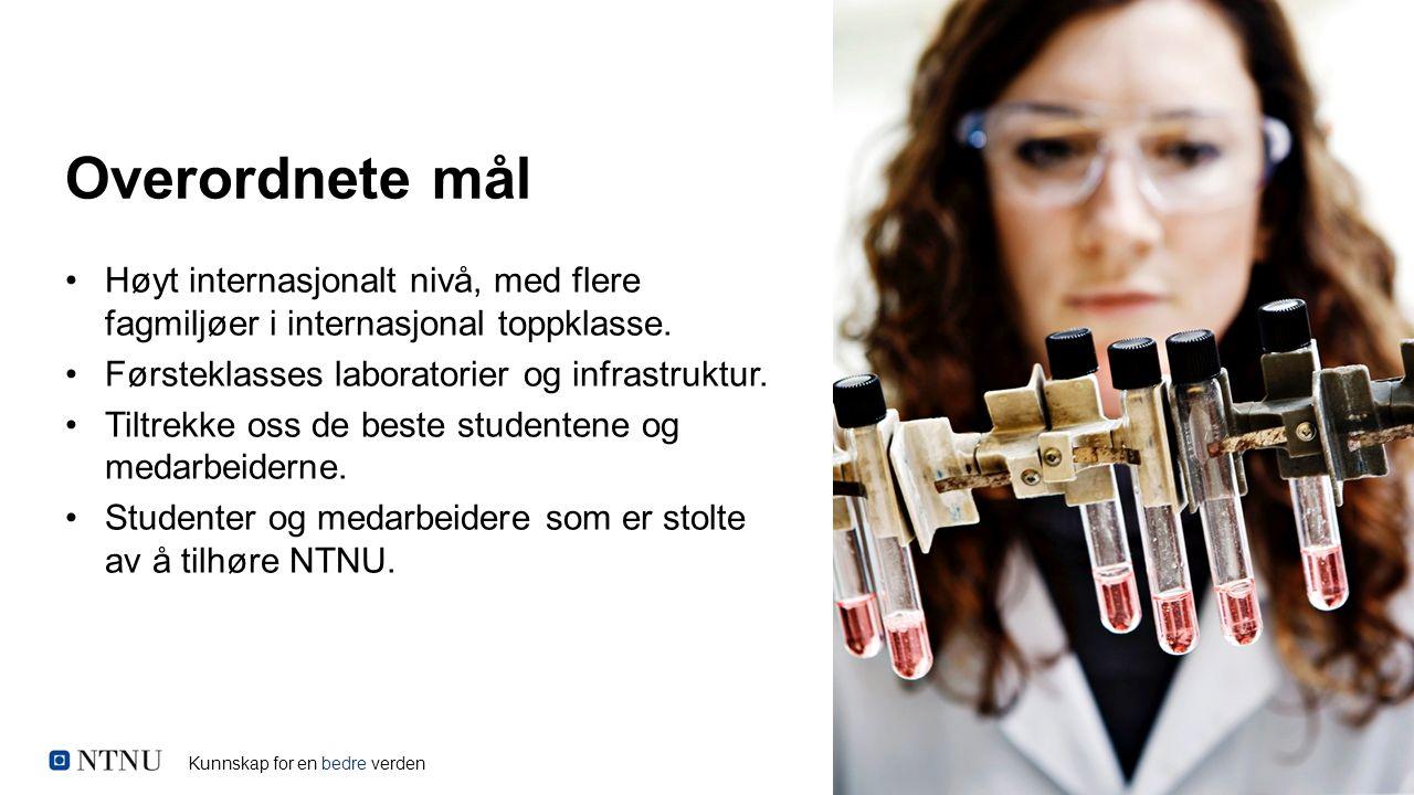Kunnskap for en bedre verden Norsk forskingslaboratorium for universell utforming Norsk forskingslaboratorium for universell utforming er knyttet til NTNU i Gjøvik.
