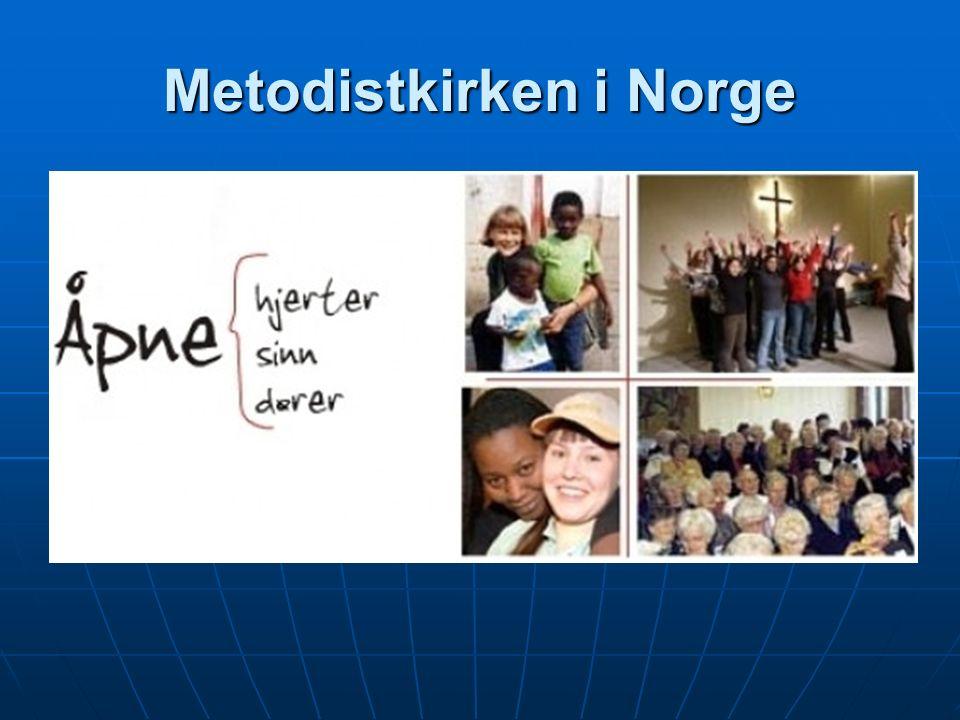 Metodistkirken i Norge