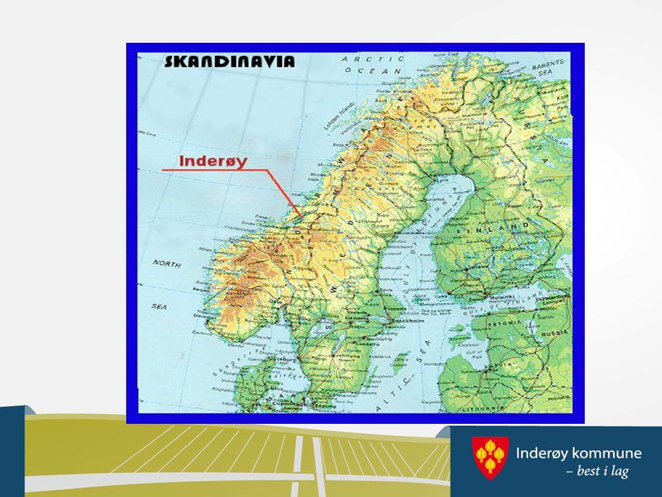 Innbyggerundersøkelsen – 2012 – tendenser ? SnittMosvik Deltakelse37 %31 % Tillit4,3 (4,5)4,0