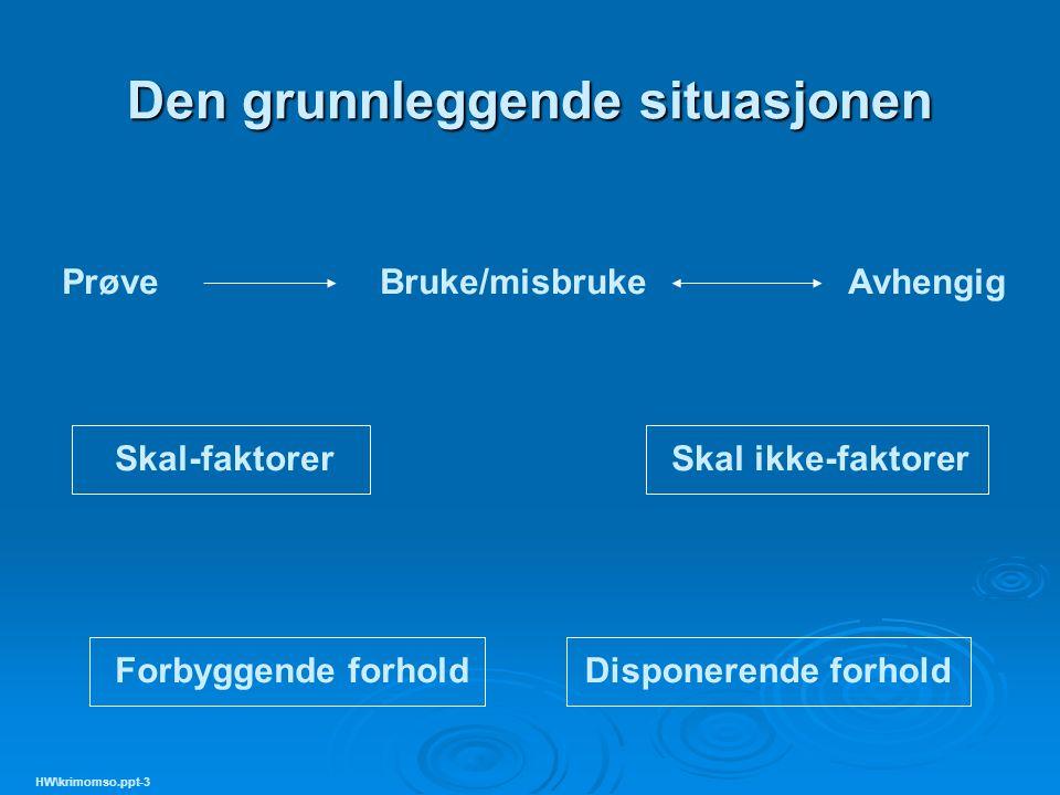 Professor Anders Bergmark, Sosialhøgskolen i Stockholm:  Generelt er behandling nesten alltid bra.
