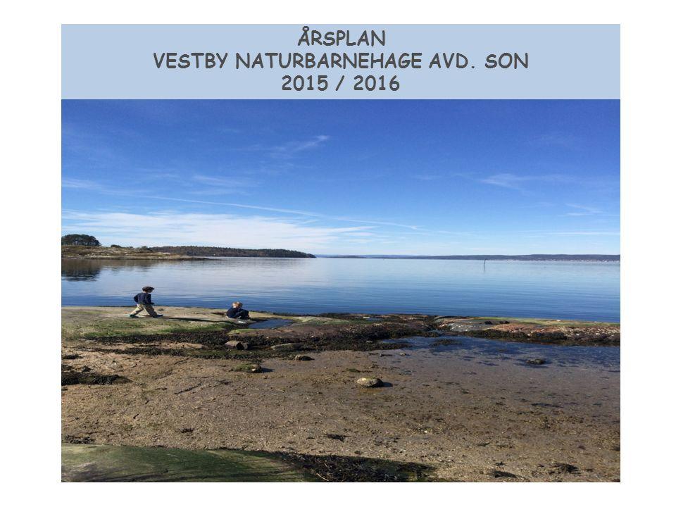 Kompetansesatsning Vestby Naturbarnehage ønsker et personale som stadig er i utvikling.