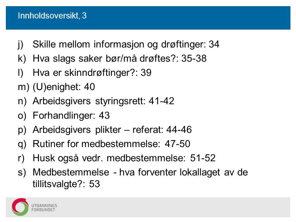 TARIFFAVTALER - 6 Dette finner du i HTA: KS-området: Kap 1: Fellesbestemmelsene, bl.a.