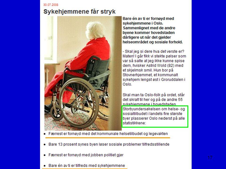 Norsk eldreomsorg17