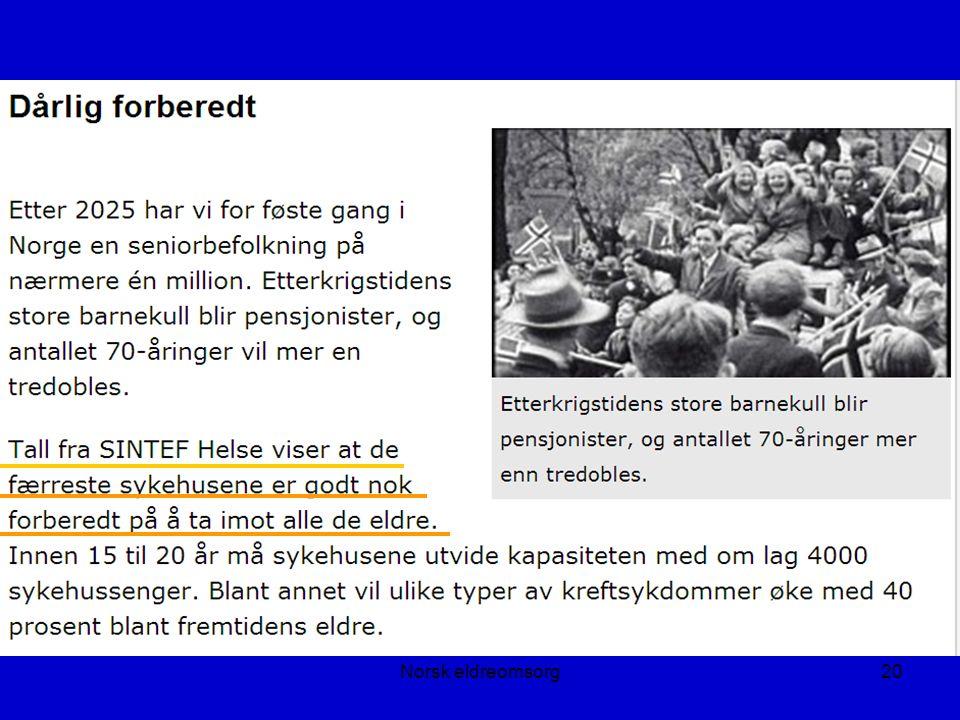 Norsk eldreomsorg20