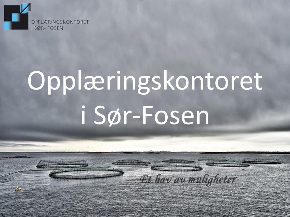 Opplæringskontoret i Sør-Fosen