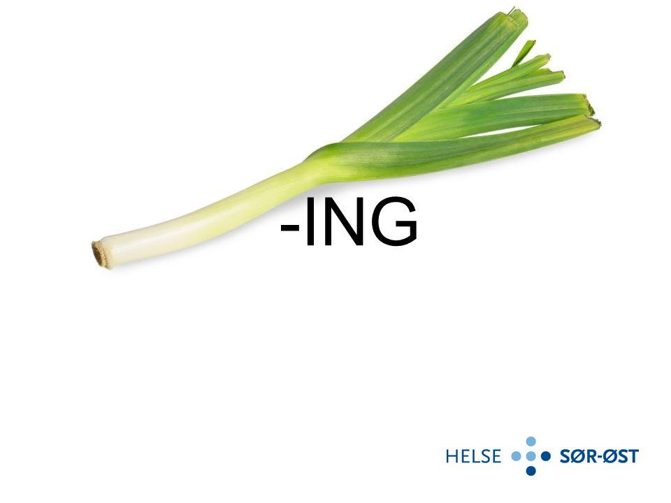 purring -ING