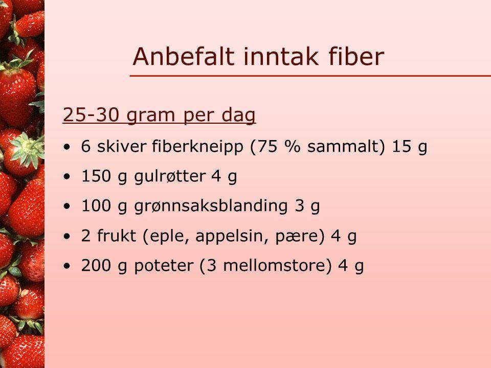 Grovhetsmerking av brød Fint: 0-25% sammalt mel og hele korn Mellomgrovt: 25-50% sammalt mel og hele korn Grovt: 50-75% sammalt mel og hele korn Ekstr