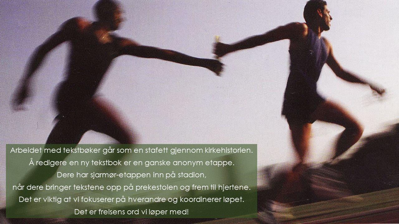 2011 ble det store reformåret i Den norske kirke