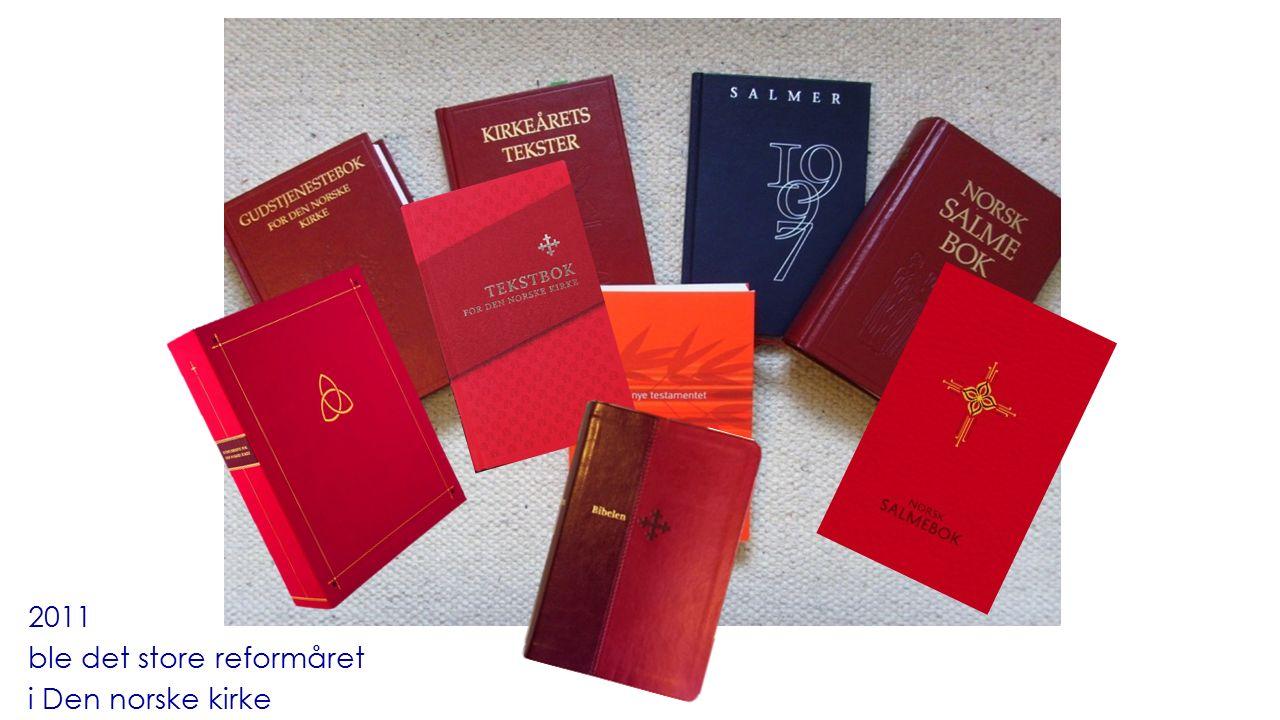 Bredde i bibelstoffet Sammenheng Utvikling Tekstlengde Høytlesning Inkluderende Fortellinger Ekumenikk Bredde i teksttema 5.