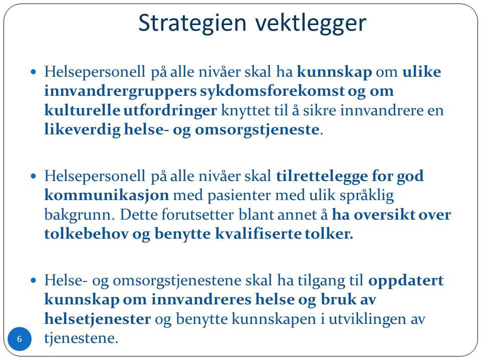 The Oslo Immigrant Health Profile (Kumar et al.