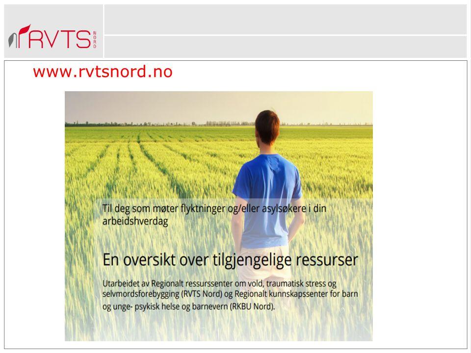 www.rvtsnord.no