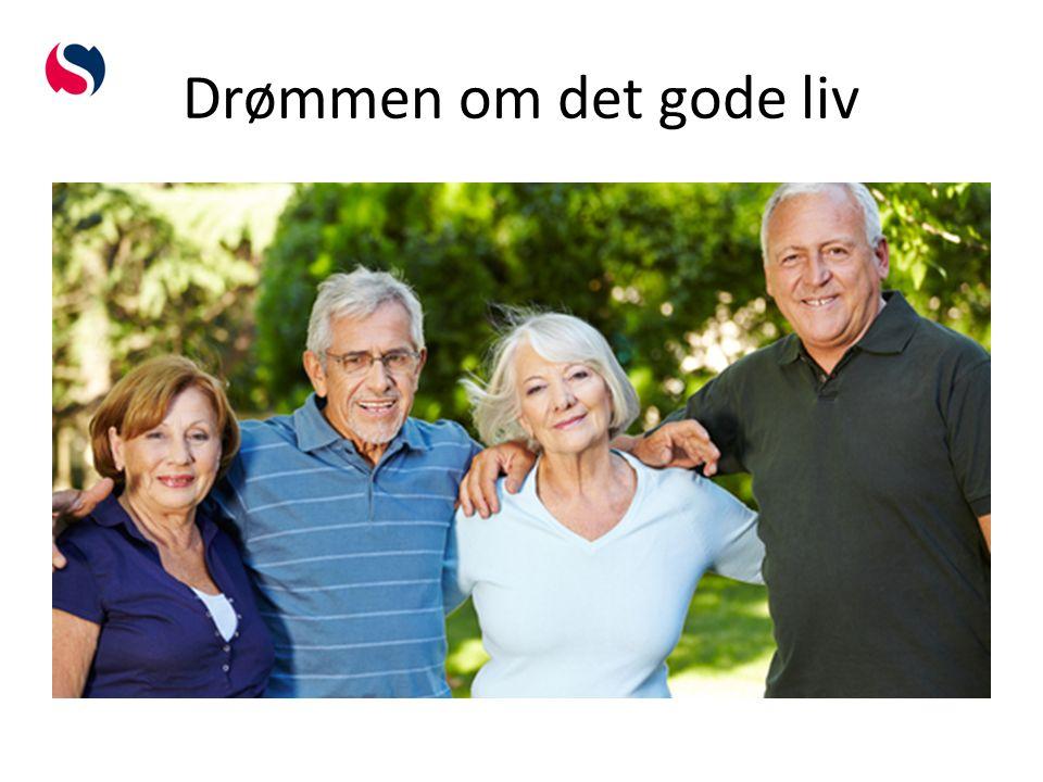 Drømmen om det gode liv