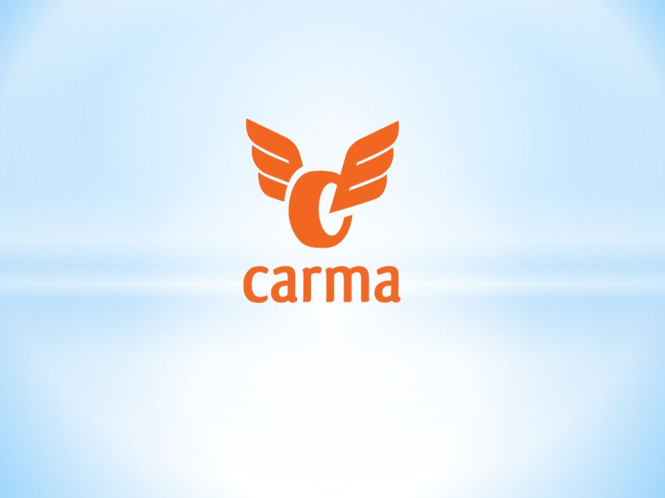 Samkjøring i Bergen, Norge med en app som heter Carma Av: Kristian Amlie, samkjøringsentusiast 25.