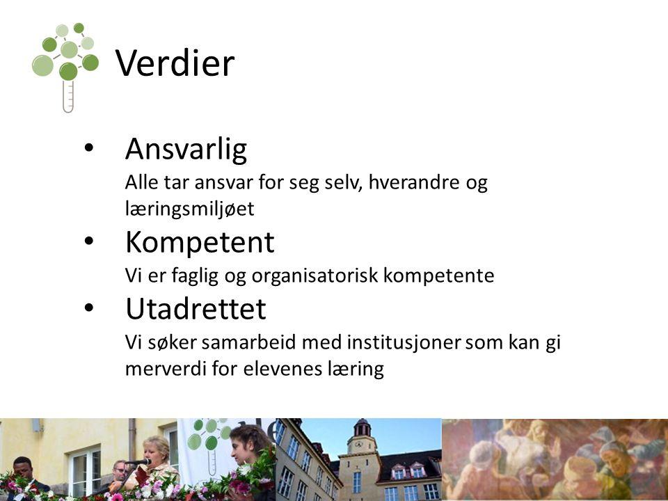 Skoleplattform Oslo