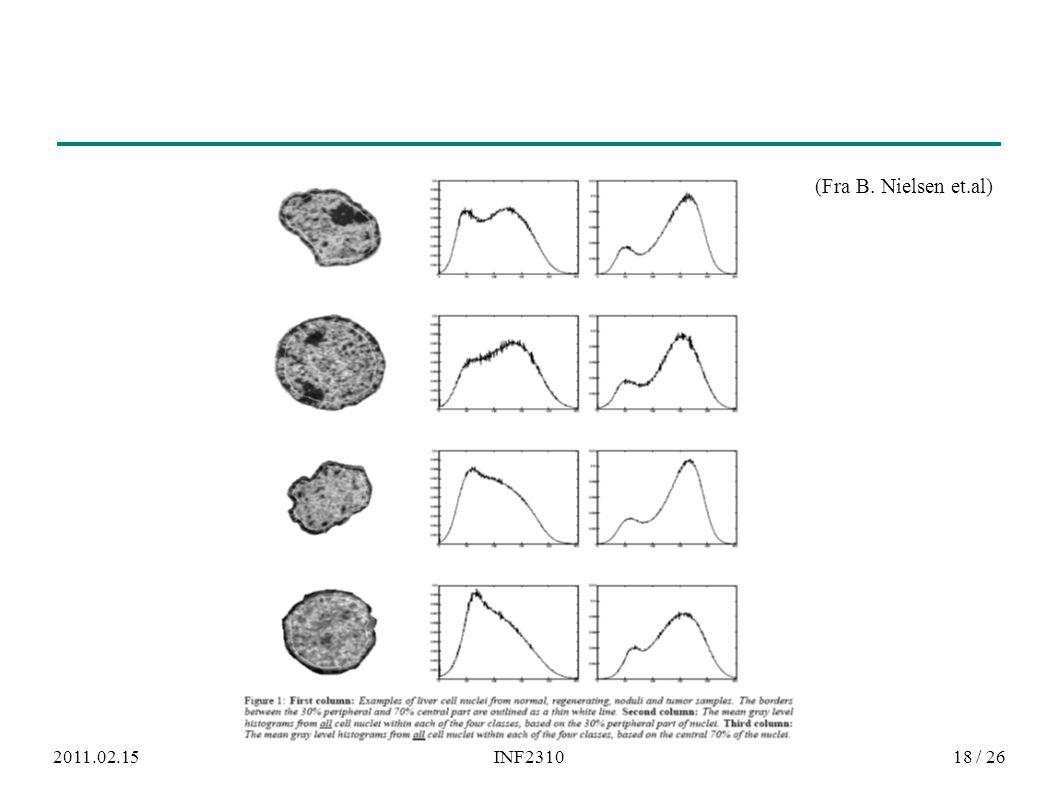 2011.02.15INF231018 / 26 (Fra B. Nielsen et.al)
