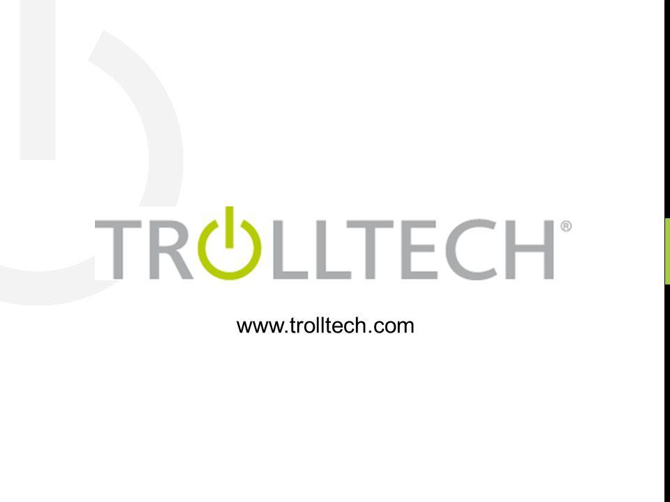 59 © Trolltech 2007 www.trolltech.com