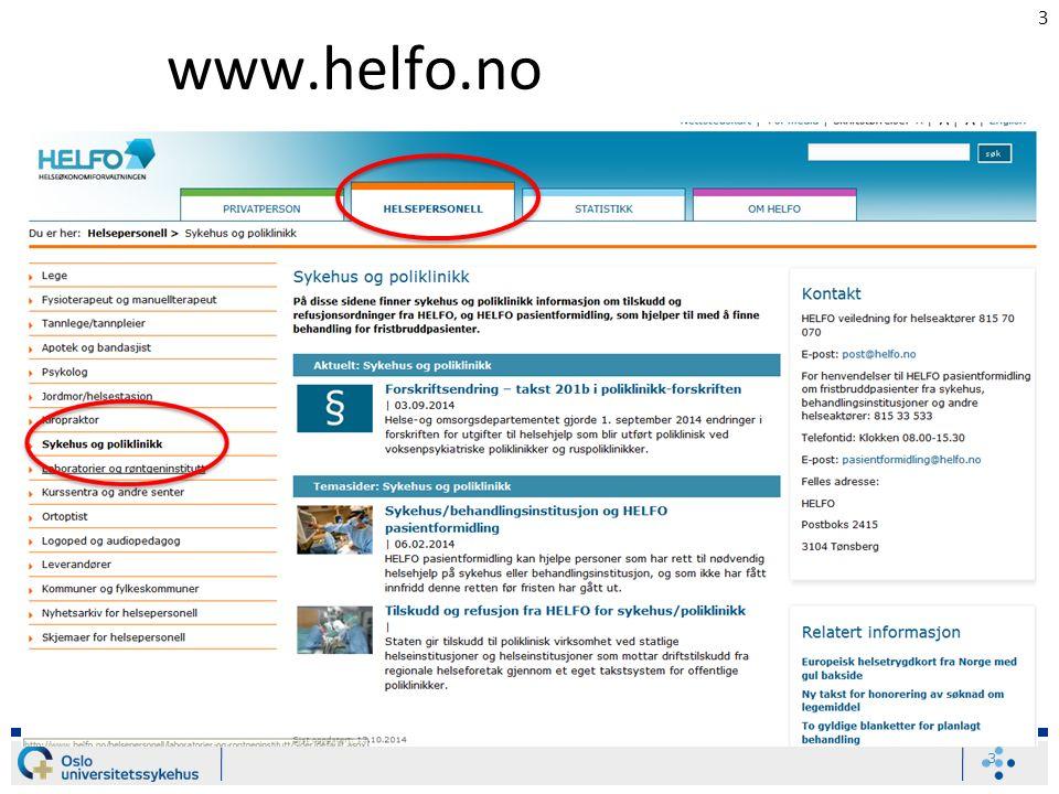 3 www.helfo.no 3