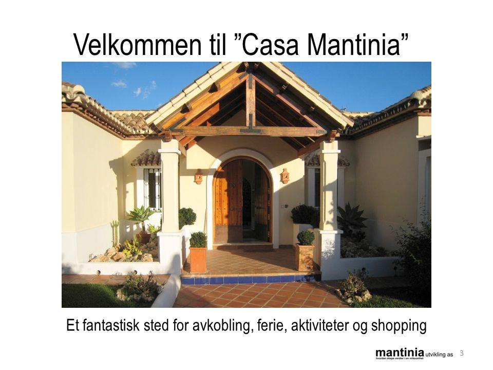 Velkommen til Casa Mantinia Et fantastisk sted for avkobling, ferie, aktiviteter og shopping 3