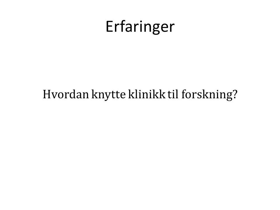 Audun Havnens avhandling I.Öst, L.G., Havnen, A., Hansen, B., & Kvale, G.