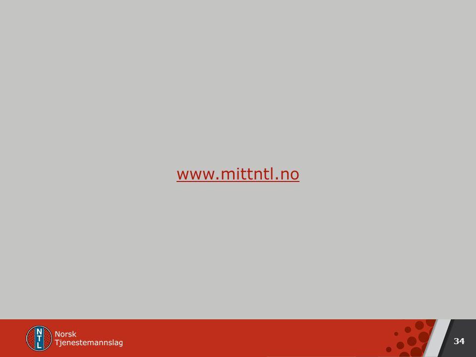 www.mittntl.no 34