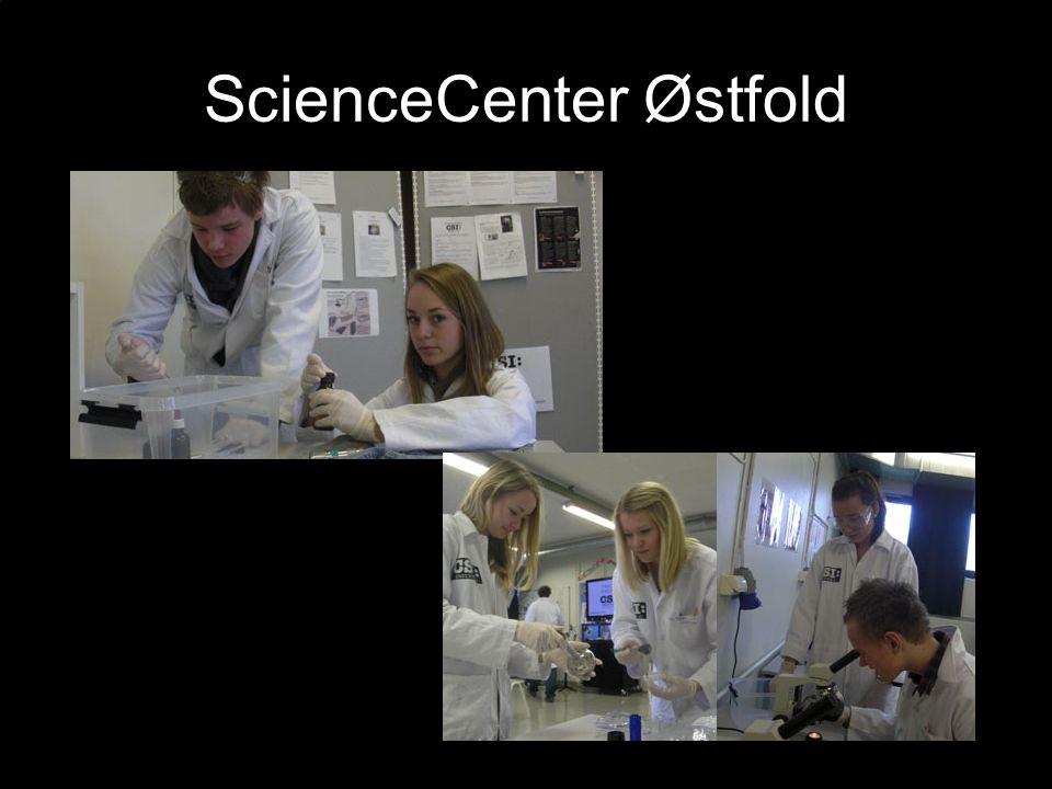ScienceCenter Østfold