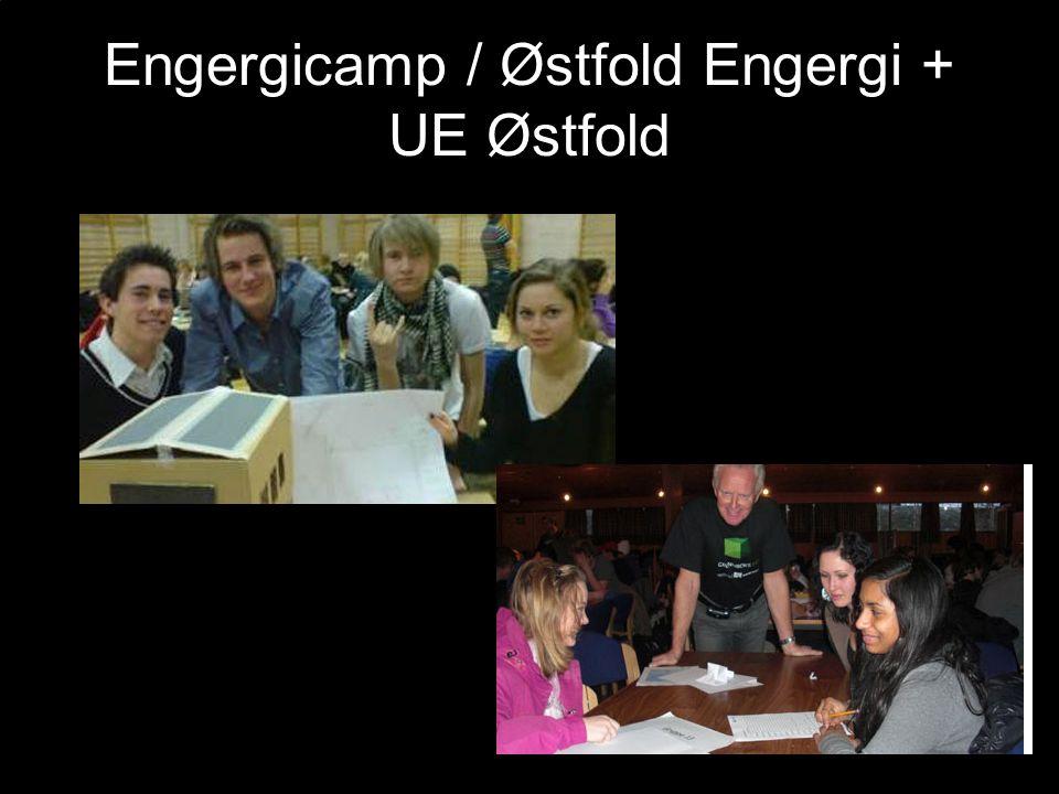 Engergicamp / Østfold Engergi + UE Østfold