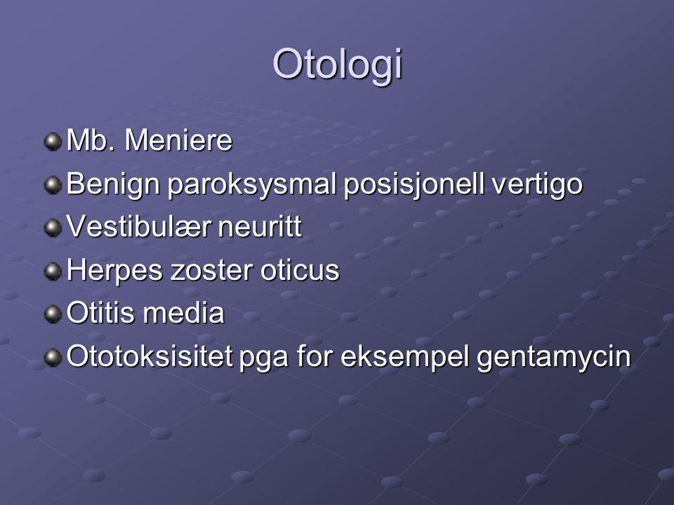 Otologi Mb.