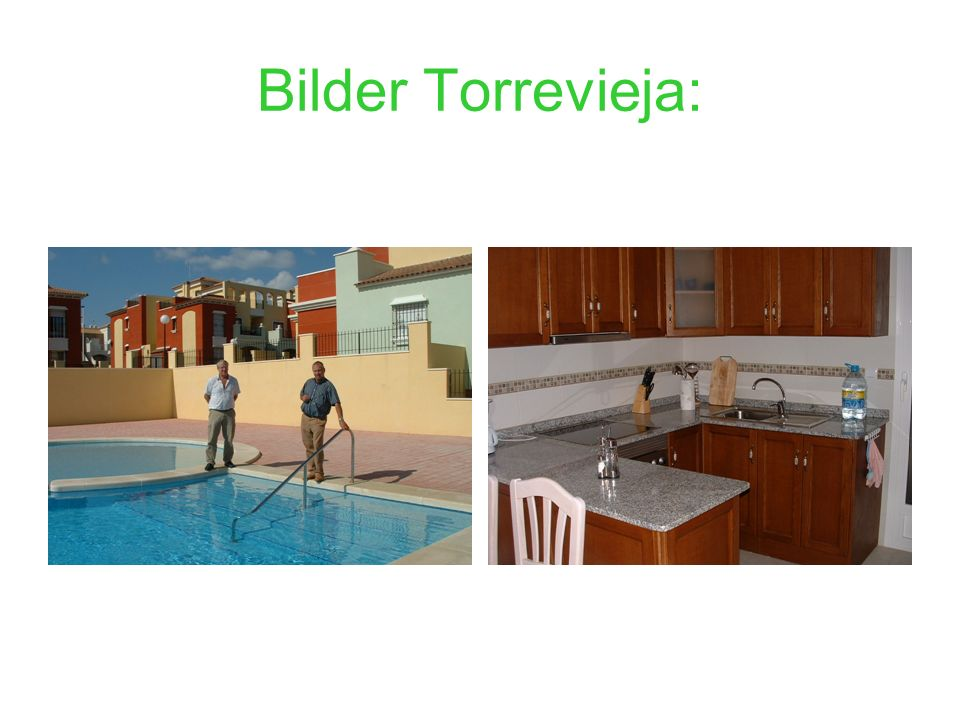 Bilder Torrevieja: