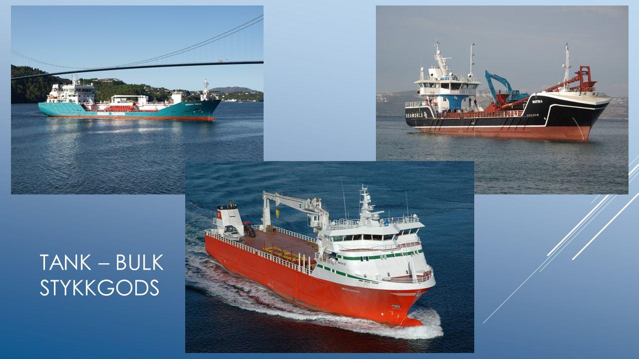 FRAKTEFARTØY - OPPLÆRING  Nettolønnsordningen: 2 lærlinger på hver båt (en på hvert skift)  Fartøy under nettolønnsordningen betaler kr.