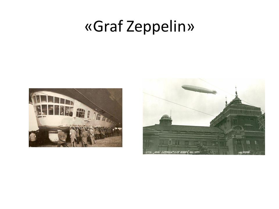 «Graf Zeppelin»