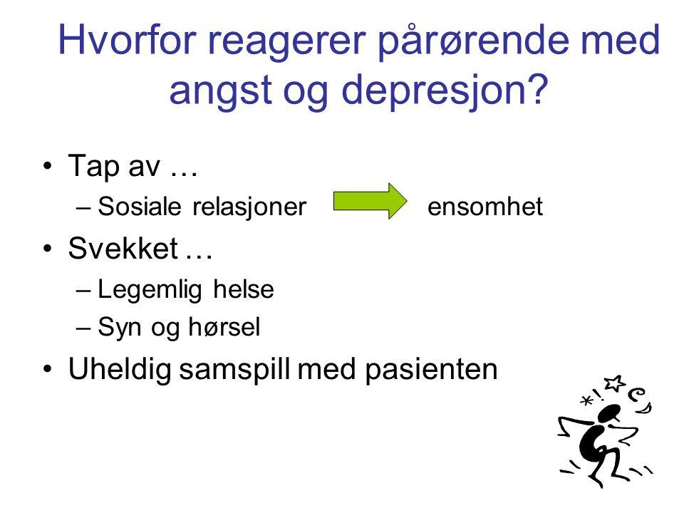 Sykdomsforløp og funksjonell svikt Time Functioning Time to act Reijo Tilvis, University of Helsinki