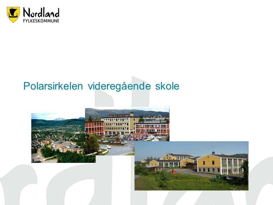 Velkommen som elev ved Polarsirkelen videregående skole Telefon:75 19 99 99 E-post: post.polarsirkelen@nfk.no Hjemmeside: www.polarsirkelen.vgs.no Våre rådgivere svarer gjerne på spørsmål fra deg.