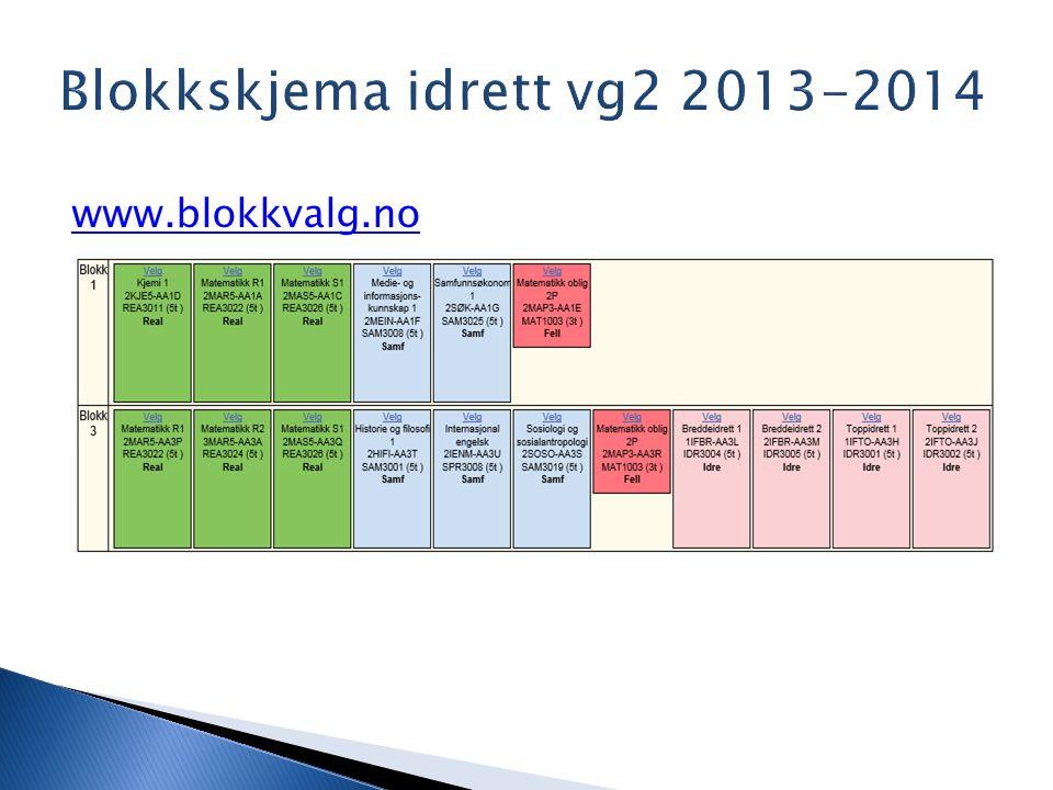 www.blokkvalg.no