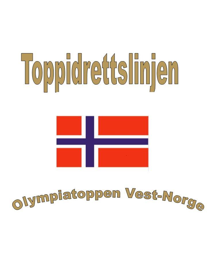 Kort info om Toppidrettslinjen Olympiatoppen Vest-Norge har i dag etablert en toppidrettslinjen på Tertnes videregående skole, Åsane Videregående skole og Voss gymnas som følger studiespesialisering.
