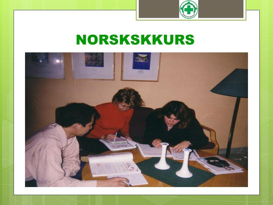 NORSKSKKURS