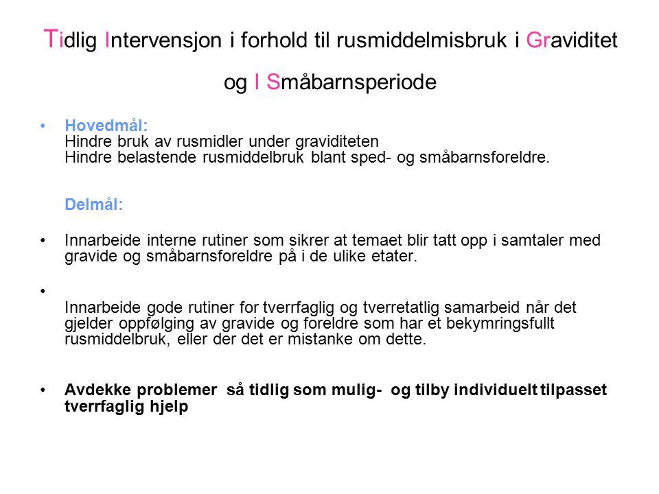 www.borgestadklinikken.no Tigris Handlingsveileder