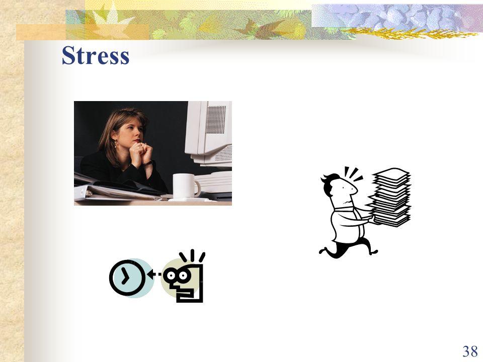 38 Stress