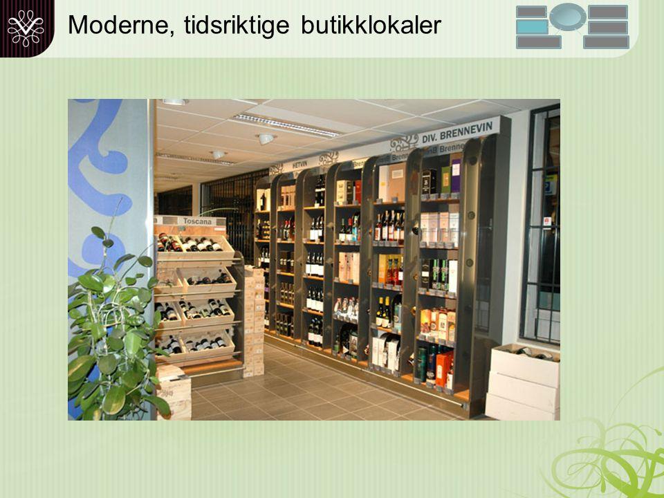 KUNNSKAP  Hva gjør vi så for å sikre god varefaglig kompetanse hos våre butikkmedarbeidere.